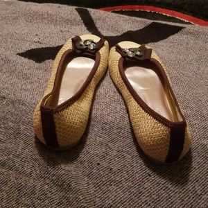 Nuovo Shoes - 🛸 Nuovo Flats